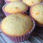 Ch..Ch..Cheese Cupcakes