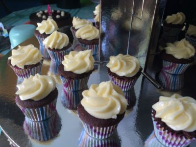 Ella's 5th Birthday Celebration + The Baker's Triumphant Return